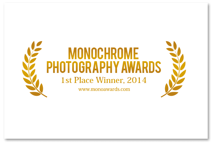 award-monochrome